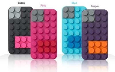 Lego iphone cover