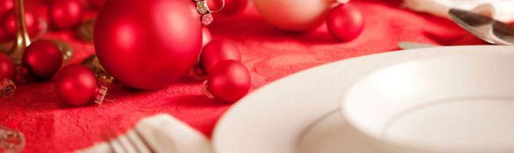 Menú de Navidad, elige el tipo de Menú de Navidad que más te apetezca: anticrisis, alta cocina, celiaco, diabetes