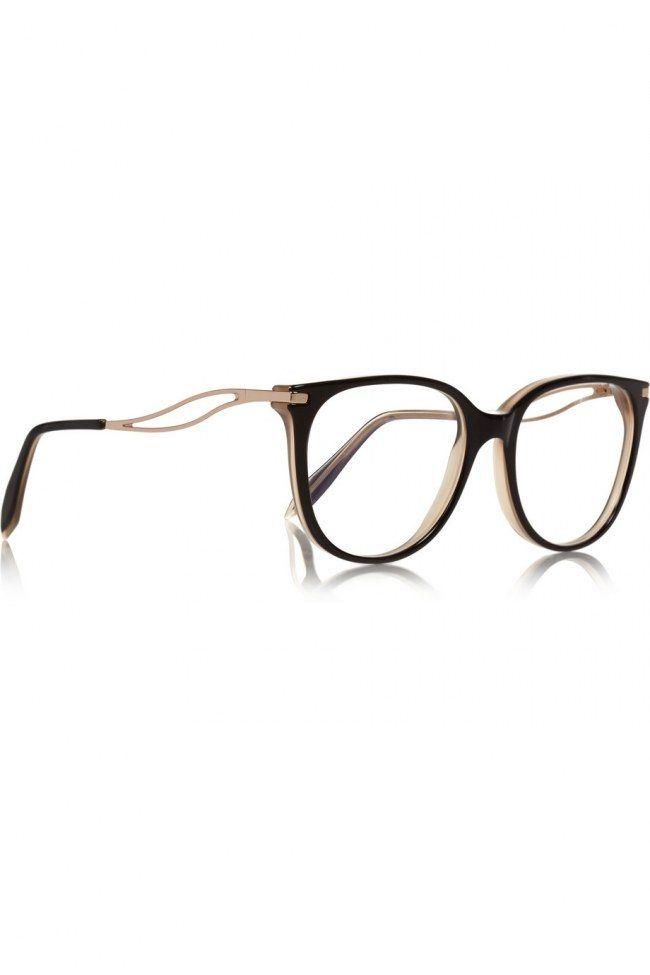 Tendencias en #gafas de ver para la próxima temporada  #style#glasses #fall