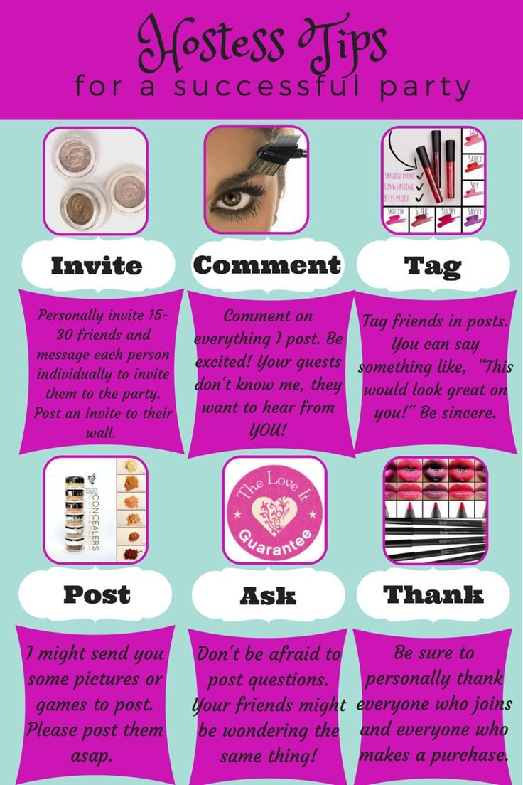 17 Best images about Hostess Coaching on Pinterest ...