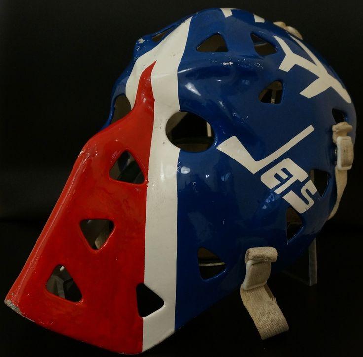 hockey goalie masks - Google Search