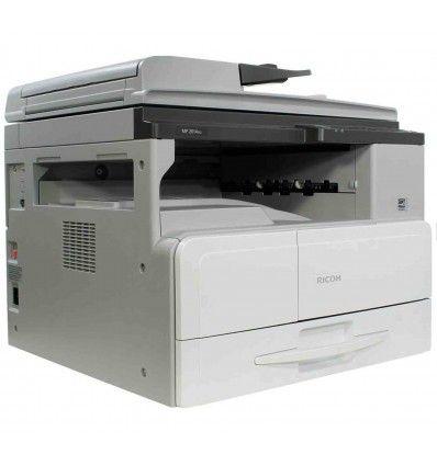 Ricoh Mp 2017ad Printer