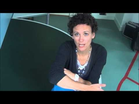 De Baak | Selma Foeken: de leerruimtes van Landgoed de Horst. | Promotiefilmpje voor de Horst