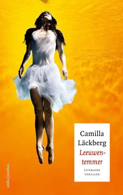 Leeuwentemmer | Camilla Läckberg