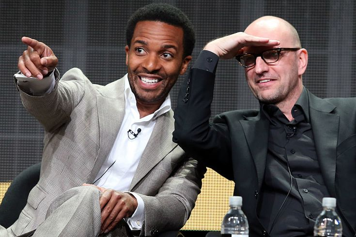 Steven Soderbergh Reunites With Andre Holland for NBA Drama From 'Moonlight' Writer