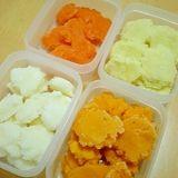 離乳食5~6ヶ月(ゴックン期)のレシピ・作り方(人気順)