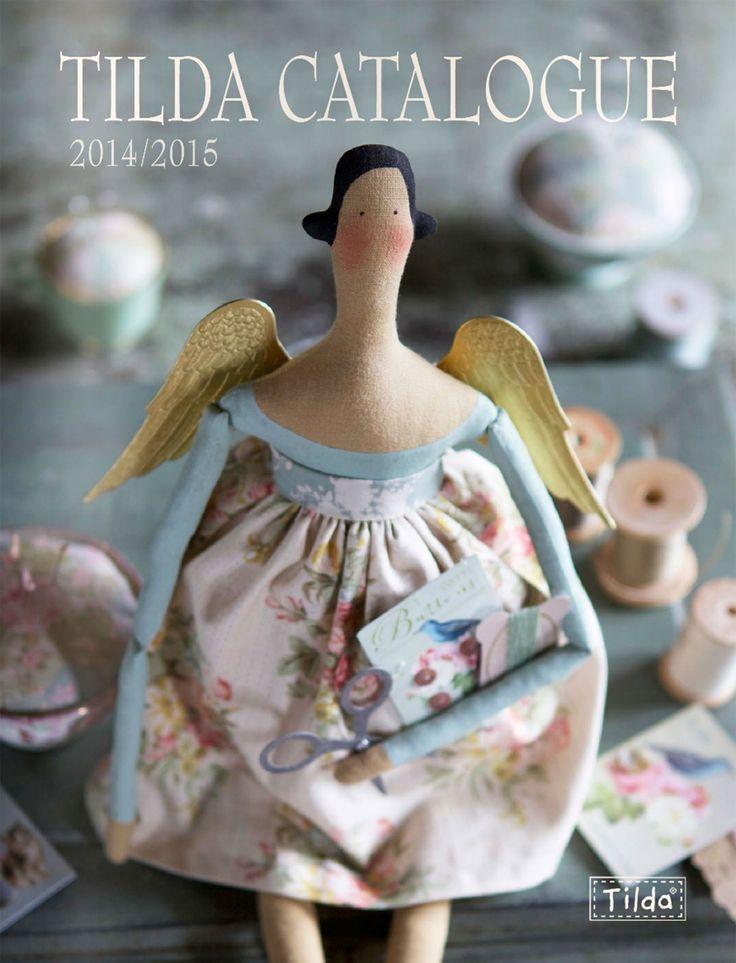 The new Tilda catalogue
