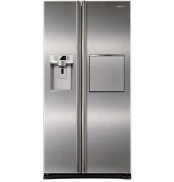 Samsung RSG5FURS No Frost Buzdolabı