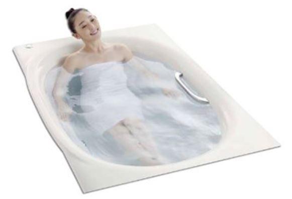 ボード お風呂 のピン