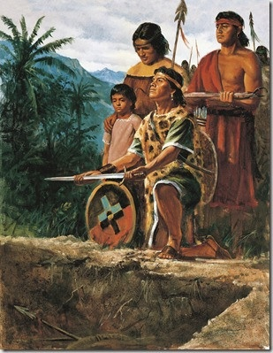 What Prospective Missionaries Can Learn From 2000 Stripling Warriors Part 1 Mormon StoriesBook