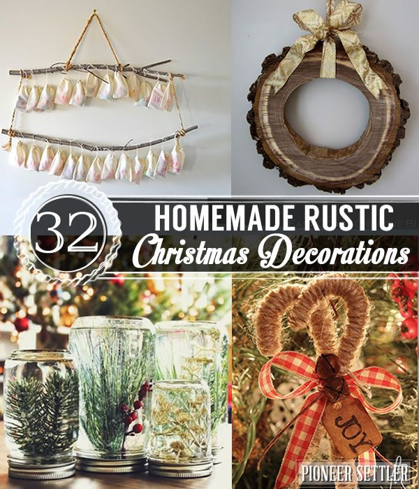 Best 25+ Cheap Christmas Decorations Ideas On Pinterest