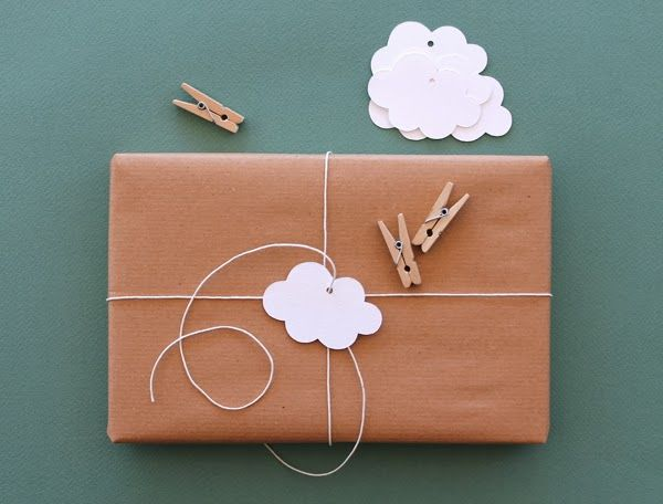 Tags cloud handmade by Giochi di Carta