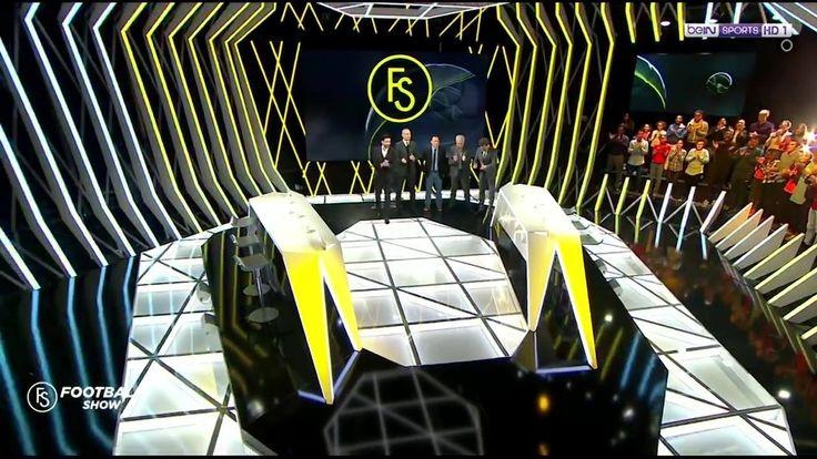 [#FootballShow] Sur beIN SPORTS 1 avec Alexandre Ruiz, Omar da Fonseca, Luis Fernandez, Eric Roy et Jean-Pierre Papin  > Invités : Christophe Galtier et S.Ruffier
