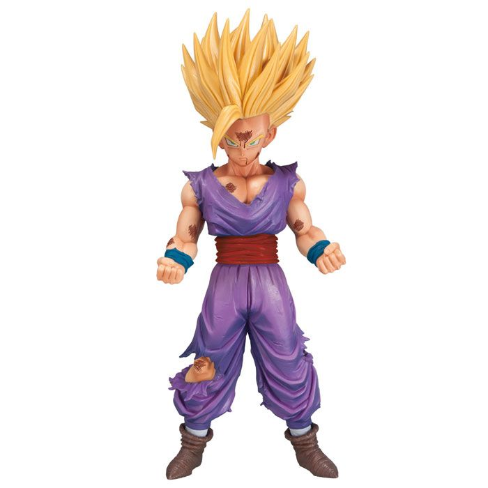 Dragonball: Masters Stars Piece The Son Gohan Special Colour figuuri