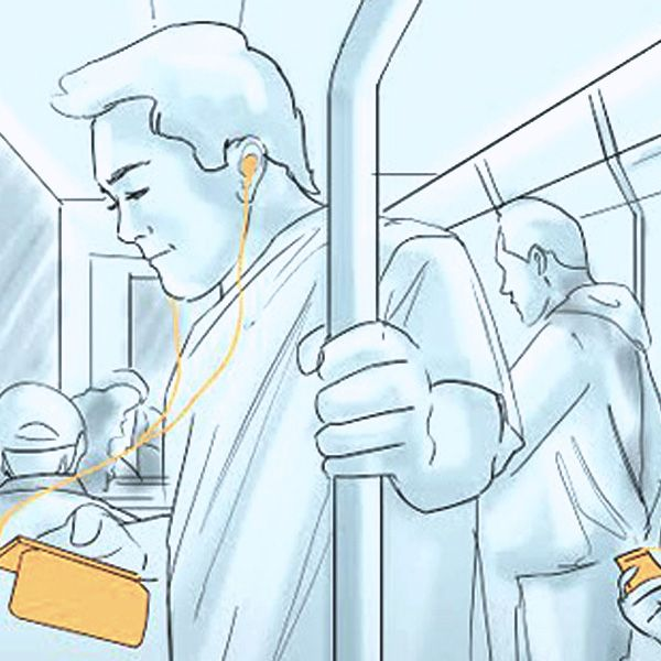 Conforme alguns levantamentos, 51% dos brasileiros não sentem segurança para usar o smartphone no transporte público. Será? Você faz parte desse número?