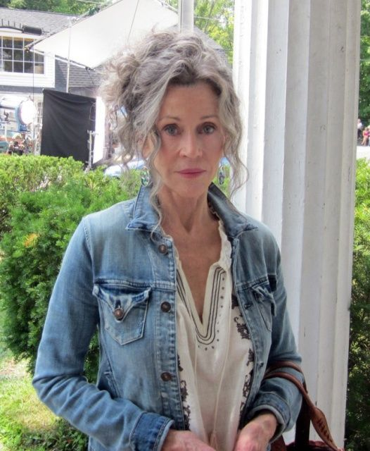 Jane Fonda - Peace Love And Misunderstanding