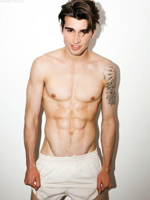 Teen boy trunks bulge gay max martin and 10