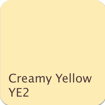 35 best images about creamy pale yellow paint colors on for Different yellow paint colors