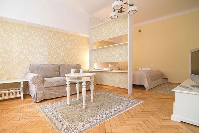 Apartament Fuji, Zakroczymska Warszawa, Tanie Noclegi Warszawa, Apartament w Warszawie
