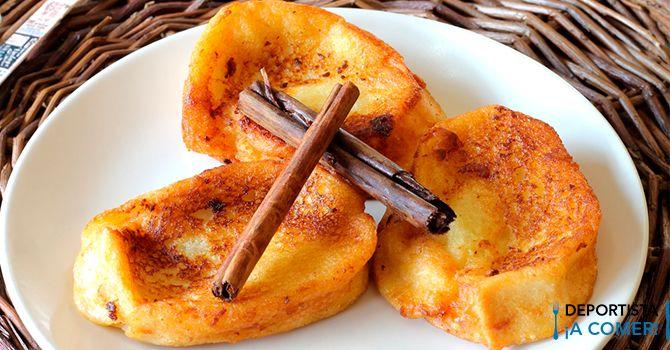 Y en semana santa ¿Qué cocinamos? #Nutrición #Food #Decathlon #Deporte