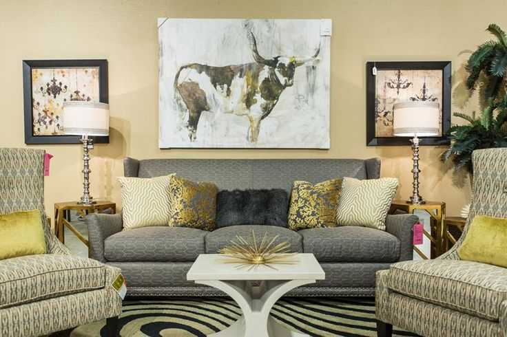 The Ultimate Living Room Design Guide - Home Epiphany