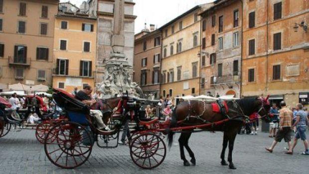Il ministro Brambilla chiede di abolire le botticelle di Roma. Tu cosa ne pensi? - Il sondaggio del lunedì