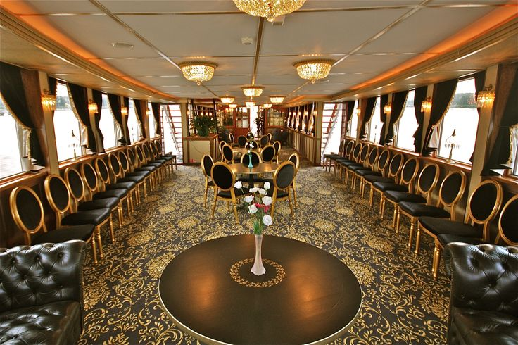 Princess Beatrix salon