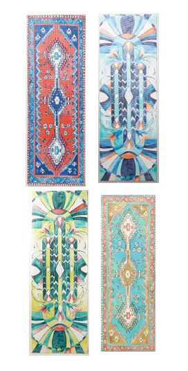 Love these yoga mats! #nthroregistry