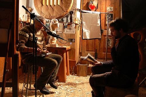 Making of - Tone da Cudan intervistato da Elia Romanelli
