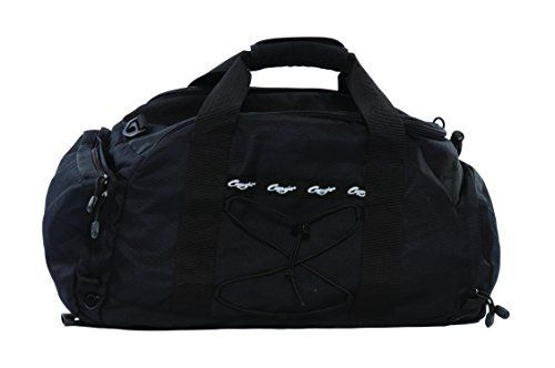 Capezio Convertable Duffle Bag (Black)