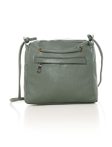 New Trending Make Up Bags: Women Zip Closure Upper PU Crossbody Bag Shoulder Handbags Gray. Women Zip Closure Upper PU Crossbody Bag Shoulder Handbags Gray  Special Offer: $10.02  144 Reviews This textured PU exterior crossbody bag is complete with a zippered and two sides pockets, zip closure upper, a grommet top with strap, and its long shoulder strap and secure yet...
