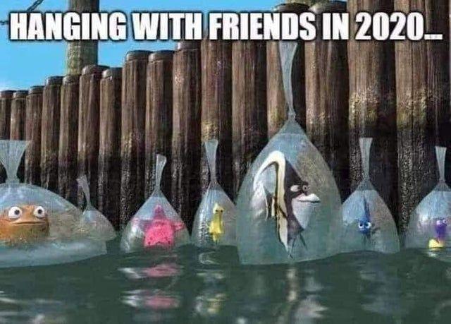 It Do Be That Way Memes In 2021 Nemo Memes Disney Jokes Jokes