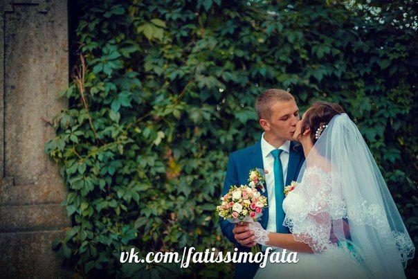 "Свадебные фаты и аксессуары ""Фатиссимо"""