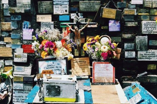 Photography: In memory of…