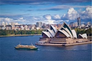 Image result for australia landmarks