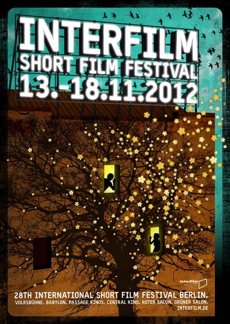 Nederlands Filmfestival - Wedstrijd - interfilm Short Film Festival 2012