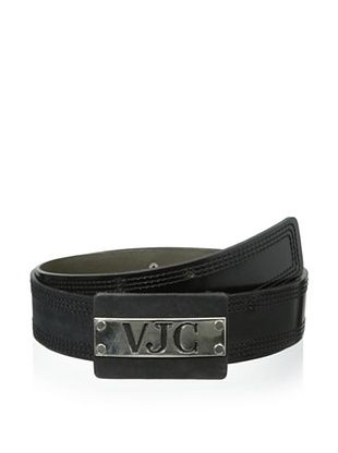Versace Jeans Couture Men's Contrasting Belt