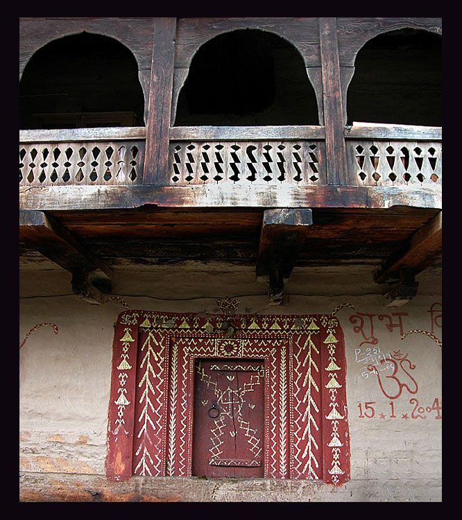 manali house - Manali, Himachal Pradesh
