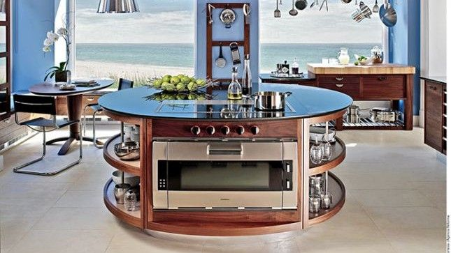 17 best ideas about cocinas integrales rusticas on - Cocinas integrales rusticas ...