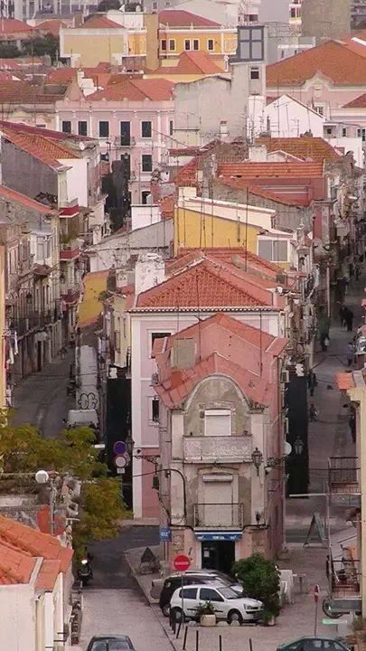 Setubal -Portugal