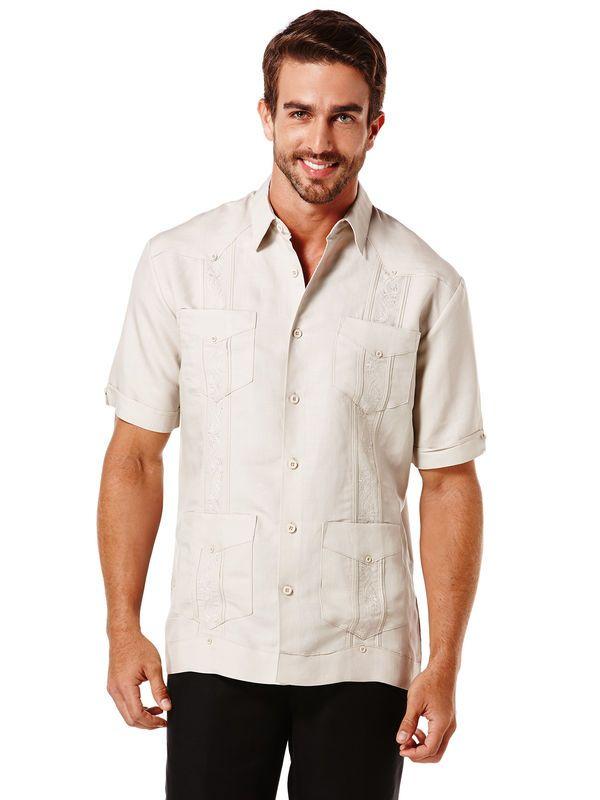 1000 Images About Guayaberas On Pinterest Linen Shirts
