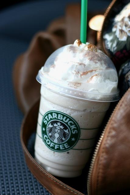 non coffee drinks at starbucks