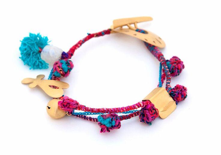 """Bracelets :: """"Sahraoui""""Bracelet"""