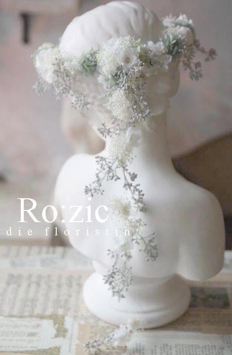 preserved flower http://rozicdiary.exblog.jp/26022034/