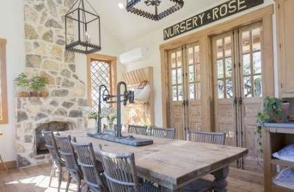 Farmhouse Style Landscaping Chip And Joanna Gaines 62+ Ideas For 2019