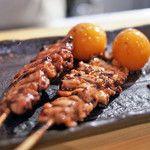 ヒヨク之トリ - 麻布十番/焼鳥 [食べログ]