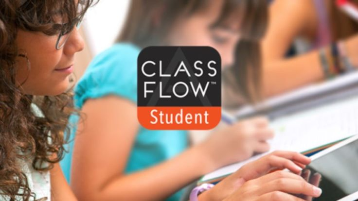 ClassFlow Learner // allows teachers and presenters using Promethean's ClassFlow software to give interactive lessons to students using Windows 8.1 devices, such as tablets, phones, etc.
