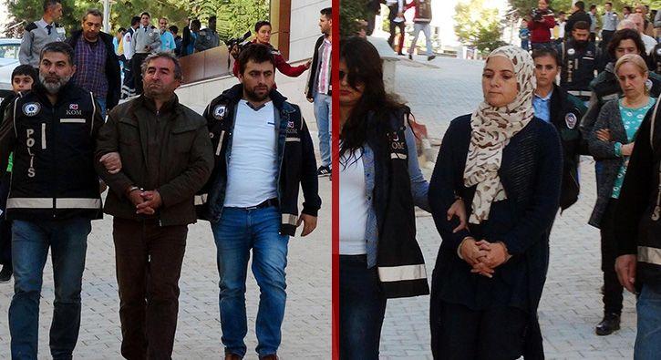 DBP'li Eş Başkanlar tutuklandı - STAR