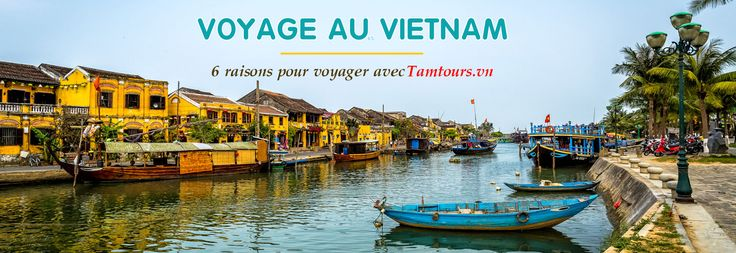 Want to find a best travel agency for Vietnam, Laos and Cambodia tours? Tamtours is here to stay. We're your best choice.  #agencedevoyageauvietnam