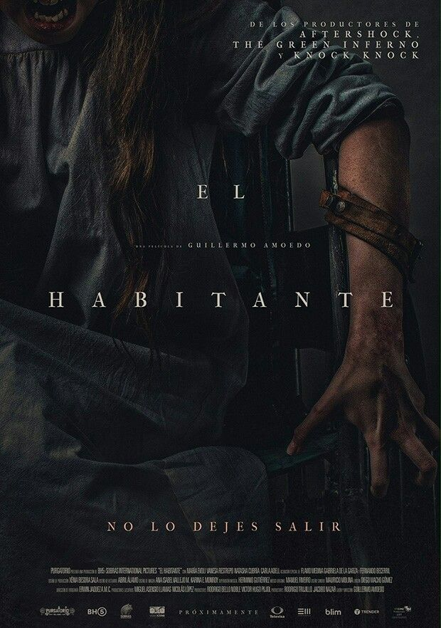 El Habitante 2018 Full Movies Streaming Movies Streaming Movies Free